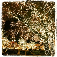 Photo taken at Highland Park Village by Max H. on 12/1/2011
