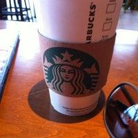 Photo taken at Starbucks by Jason K. on 1/8/2012
