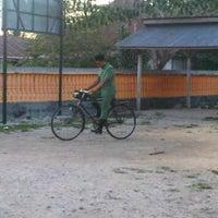 Photo taken at Jln Nani Wartabone by Irvan G. on 8/16/2011