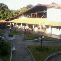 Photo taken at UFMA - Universidade Federal do Maranhão by Fernando R. on 9/24/2011