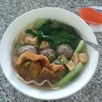 Photo taken at Bintang Cafe by grum on 1/29/2012