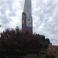 Photo taken at Minnesota State University-Mankato by Kenneth J. on 6/15/2012