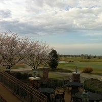Photo taken at Tunica National Golf & Tennis by Lisa K. on 3/15/2012