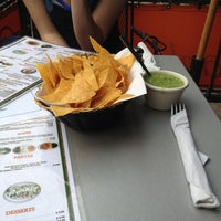 Photo taken at Picante by Gene R. on 6/8/2012