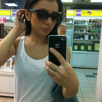 Photo taken at Sun Fashion by Аида Т. on 8/27/2012