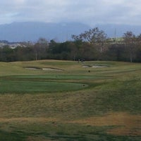 Photo taken at Arroyo Trabuco Golf Club by Troy T. on 2/12/2012