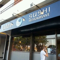 Photo taken at Umi by Stefania C. on 6/17/2012
