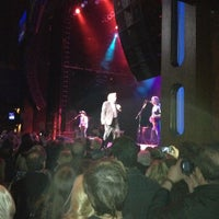Photo taken at House Of Blues by John R on 2/19/2012