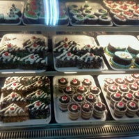 Photo taken at Mawar Bakery and Cake Shop by Anna F. on 5/30/2012
