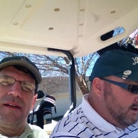 Photo taken at Beaver Creek Golf Course by Louis on 1/29/2012