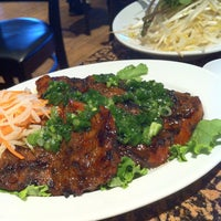 Photo taken at Pho Kim Long II by Armina L. on 11/6/2011