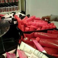 Photo taken at Victoria's Secret PINK by Melodi C. on 12/22/2011