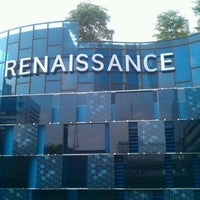 Photo taken at Renaissance Bangkok Ratchaprasong Hotel by Enrico C. on 3/13/2012