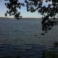 Photo taken at Lake Talquin State Park by Simon J. A. on 1/29/2012