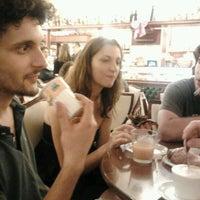Photo taken at Pasticceria La Delizia by Costantino T. on 8/18/2012