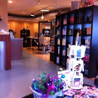 Photo taken at Limited Edition Hair Studio by Michelle M. on 12/28/2011