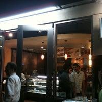 Photo taken at Marioli by Jordan M. on 1/29/2011