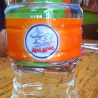 Photo taken at Ayam Bakar Mas Mono by Dondy H. on 6/17/2012
