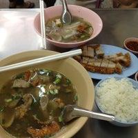 Foto scattata a Kuayjup Mr. Jo da Sumet C. il 8/17/2012