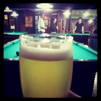 Снимок сделан в Dona Mathilde Snooker Bar пользователем Jheine R. 7/24/2012