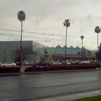 Photo taken at Santa Clara Convention Center by Jongyoul L. on 2/29/2012