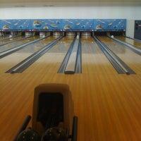 Das Foto wurde bei Melaka International Bowling Centre (MIBC) von Dikda K. am 2/20/2012 aufgenommen