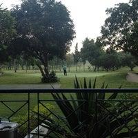 Photo taken at Philippine Navy Golf Club by Mae G. on 2/25/2012