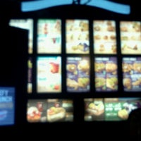 Photo taken at Taco Bell by Joel P. on 1/4/2012