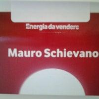 Photo taken at Vodafone Omnitel N.V. by Mauro S. on 9/30/2011