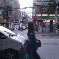 Photo taken at Starbucks by J M. on 10/20/2011