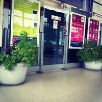 Photo taken at Rainham Railway Station (RAI) by Mark C. on 7/19/2012