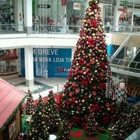 Photo taken at Amazonas Shopping by Roosevelt Braga J. on 12/3/2011