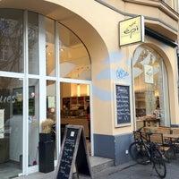 Das Foto wurde bei épi boulangerie patisserie von Thorsten S. am 3/28/2012 aufgenommen