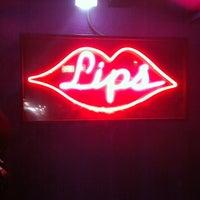 2/21/2011にMikey R.がLips Restaurantで撮った写真