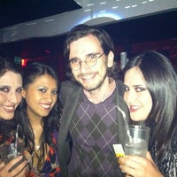 Photo taken at 2DOS LOUNGE DISCO by Bamby L. on 3/10/2012
