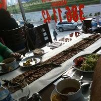 5/31/2012 tarihinde Serkan T.ziyaretçi tarafından 42 Konyalı Hacı Usta'de çekilen fotoğraf