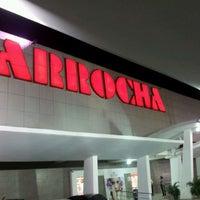 Photo taken at Farmacias Arrocha by Mario T. on 1/19/2012