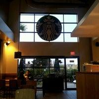 Photo taken at Starbucks by Rad T. on 7/4/2012