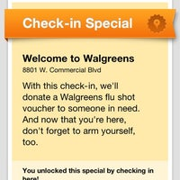 Photo taken at Walgreens by Kevin  I. on 9/13/2011