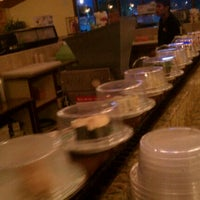 Photo taken at Sakura Japanese Restaurant by Nisha on 11/26/2011