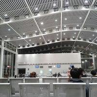Photo taken at 苏州园区火车站 | Suzhou Industrial Park Railway Stn. by 小果 某. on 11/16/2011