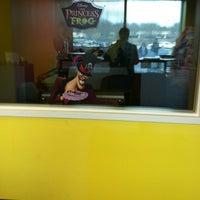 Photo taken at Radio Disney Philadelphia by Cheryl B. on 1/13/2012