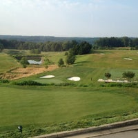 Photo taken at Greystone Golf Course by Paul B. on 7/10/2012