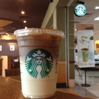 Photo taken at Starbucks by Shalin on 7/29/2012