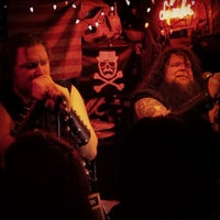 Photo taken at Hank's Saloon by Aerik V. on 4/22/2012