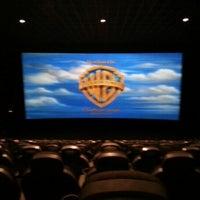 Photo taken at Yelmo Cines Plaza Mayor 3D by Cristobal C. on 7/22/2012