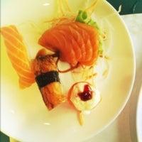 Foto tirada no(a) Aki Healthy Food por Alê Novais em 2/15/2012