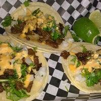 Photo taken at LA Burger by zane h. on 7/28/2011