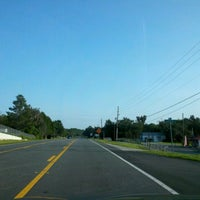 Photo taken at Apache Shores / State RT. 200 by Paul G. on 9/3/2012