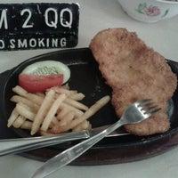 Photo taken at QQ Kopitiam by InGgrid L. on 8/21/2012